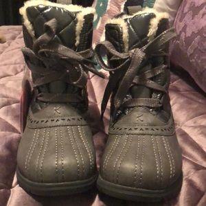 Keds winter boots